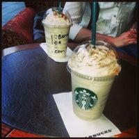 Das Foto wurde bei Starbucks von Gözde Y. am 5/5/2013 aufgenommen