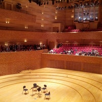 Снимок сделан в Концертный зал Мариинского театра пользователем Eugene U. 11/11/2012