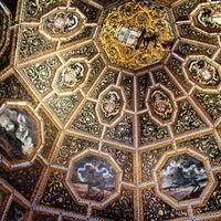 Foto tomada en Palácio Nacional de Sintra por Ivan S. el 1/19/2013