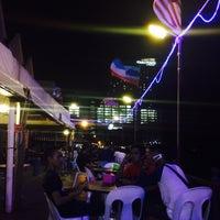 Photo taken at Harbour Bistro Café by SHAMIN on 9/15/2016