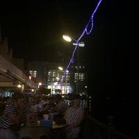 Photo taken at Harbour Bistro Café by SHAMIN on 12/21/2016