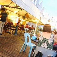 Photo taken at Harbour Bistro Café by SHAMIN on 4/30/2016
