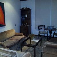 Foto tomada en Hotel Bogota Regency por Paola I. el 7/11/2013