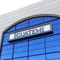 Foto tirada no(a) Shopping Iguatemi por Shopping I. em 4/16/2013