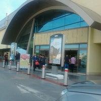 10/27/2012 tarihinde Serkan ö.ziyaretçi tarafından CarrefourSA Bursa AVM'de çekilen fotoğraf