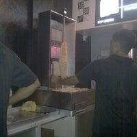 Photo taken at Shawarma by Shoppez A. on 1/10/2014