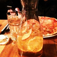 Photo taken at Pizza Express by Agsodt on 3/26/2013