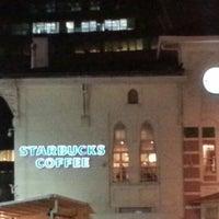 Photo taken at Starbucks by ercumertt M. on 2/1/2013