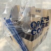 Photo taken at PAIK'S COFFEE by edmonde C. on 8/7/2015