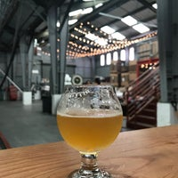 Photo taken at Barebottle Brewing Company by Aaron L. on 7/23/2017