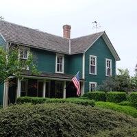 Photo taken at Turtleback Farm Inn by Aaron L. on 6/3/2017