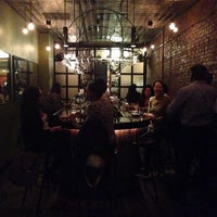 Photo taken at Wolf & Deer by Aaron L. on 9/17/2013