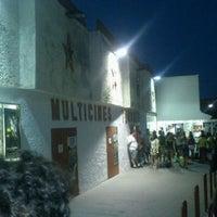 ... Foto Tomada En Cine Terrazas Aguadulce Por Maria D Parrilla @. El 7/17  ...