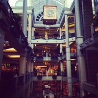 Photo taken at The Bay Centre by Alberto C. on 7/27/2014