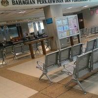 Photo taken at Bahagian Perkahwinan dan Penceraian by Abam W. on 10/3/2015