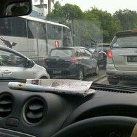 Photo taken at Jalan Panjang by HARI S. on 5/15/2013