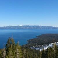 Photo taken at Homewood Ski Resort by Peter T. on 2/17/2013