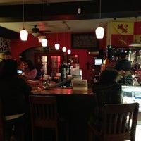 Photo taken at Fresh Brewed by Jeff Cruz T. on 1/19/2013