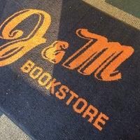 Photo taken at J&M Bookstore by Jeff Cruz T. on 11/27/2013