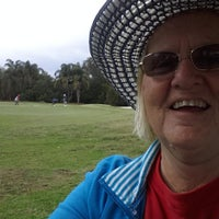 Photo taken at Palm Meadows Golf Course by Sue T. on 7/22/2015