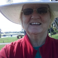 Photo taken at Palm Meadows Golf Course by Sue T. on 7/3/2015