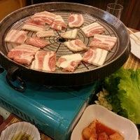 Photo taken at Сеул by Amadeus on 12/23/2012
