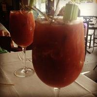Photo taken at Libby's Cafe & Bar by Jane Z. on 4/7/2013