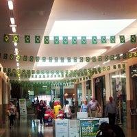 Photo taken at Bridgewater Centre by Fabiana M. on 7/5/2014