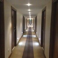 4/15/2013 tarihinde Berkan ASLANziyaretçi tarafından İmperial Park Hotel'de çekilen fotoğraf