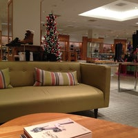 Photo taken at Neiman Marcus by Hind on 11/10/2012
