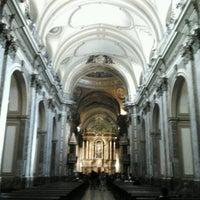 Foto tirada no(a) Catedral Metropolitana de Buenos Aires por FechoX T. em 9/14/2012