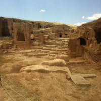 Photo taken at Dara Antik Kenti by Such a S. on 6/8/2013
