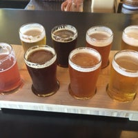 Photo taken at Ground Breaker Brewing by J.P. S. on 6/13/2015