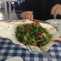Photo taken at Lagün by Banu on 12/22/2012