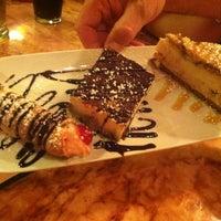Photo taken at Roma's Italian Restaurant by Mariah on 11/17/2012