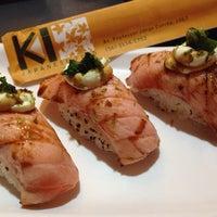 Foto tirada no(a) Ki Japanese Food por Thelma R. em 9/28/2013