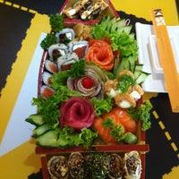 Foto tirada no(a) Ki Japanese Food por Thelma R. em 4/23/2013