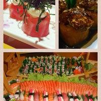 Foto tirada no(a) Ki Japanese Food por Thelma R. em 6/26/2013