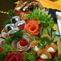 Foto tirada no(a) Ki Japanese Food por Thelma R. em 4/8/2013