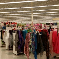 Photo taken at JOANN Fabrics and Crafts by Khaled A. on 1/31/2014