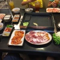 Photo taken at Kimju by Chanantorn C. on 5/22/2016