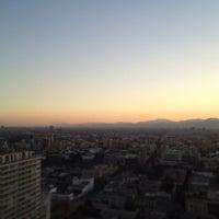 Photo taken at Edificio Alto Cochrane by Ro Peralta on 4/22/2014