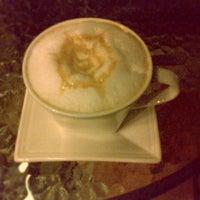 Photo taken at Somi Cafe Bar by K A 4 h Z ™ on 10/9/2012