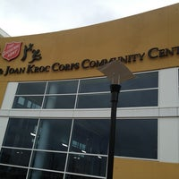 Photo taken at The Salvation Army Ray & Joan Kroc Corps Community Center Chicago by Taz on 2/10/2013