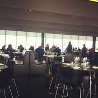Photo taken at Restaurant - Tate Modern by Ali on 2/1/2013