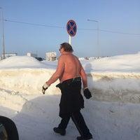 Photo taken at Администрация г.Радужный by ОСА🐝789 on 2/16/2015