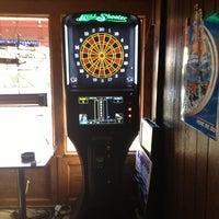 Photo taken at Panther Hollow Inn by Luke on 10/11/2012