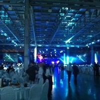 12/21/2012에 Karina K.님이 Crocus Expo에서 찍은 사진