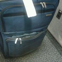 Photo taken at Norfolk International Airport Baggage Claim by Brandon H. on 8/23/2014