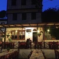 8/17/2017 tarihinde Duygu A.ziyaretçi tarafından Kazaviti Traditional Restaurant'de çekilen fotoğraf